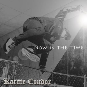 """[空手コンドル] Music Video """"Now is THE TIME"""" 公開!"""