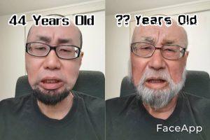 44歳になりました