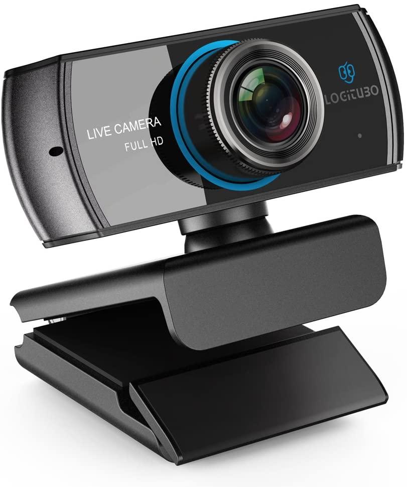 [Webカメラ] LOGITUBO C920