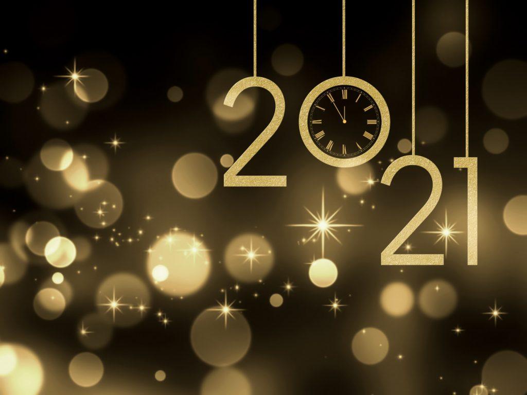 2021年もよろしくお願いします!