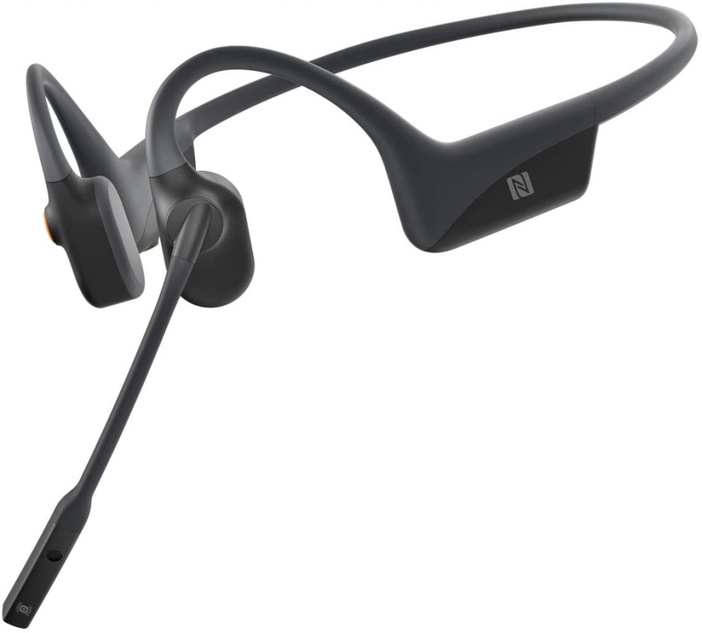 [ヘッドセット] AfterShokz OpenComm