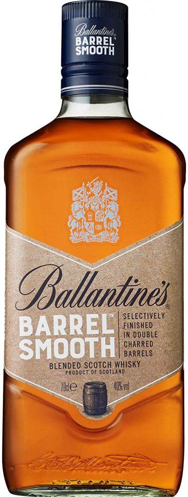 [ウイスキー] バランタインスムースバレル